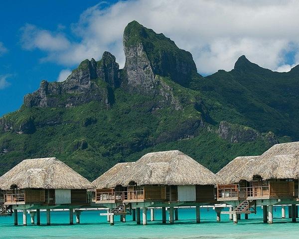 Megapost de los mejores lugares del mundo!! [Imperdible]